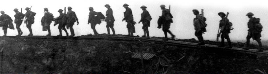 Battle of the Somme Tour